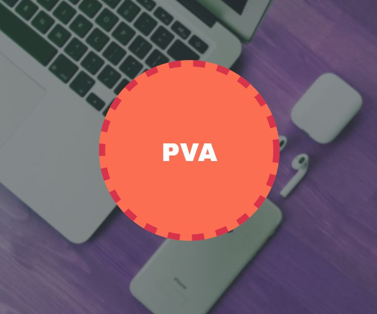 pva accounts